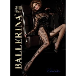 Ballerina collant Christin