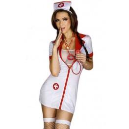 Completo nurse 6 pezzi